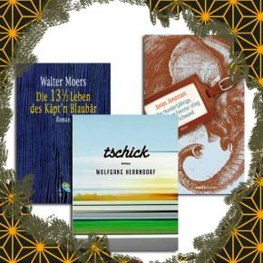 21. Dezember: Ecobookstore