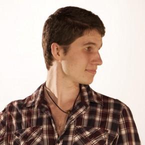 InTeam- Vier Fragen an Konstantin