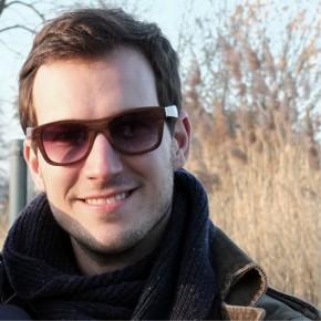 Held*innen hautnah: Krzysztof Milczarek aus Stuttgart