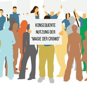 Händler*innen finanzieren Produkte durch Crowdfunding