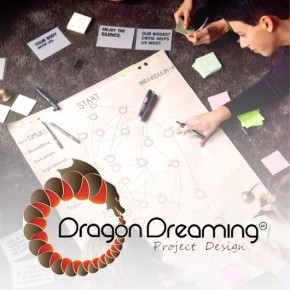 Dragon Dreaming-Workshops auf Fairnopoly