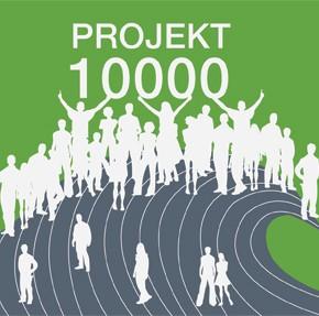 Gemeinsam unsere Wirtschaft verändern - das Projekt 10.000