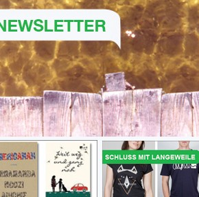 Der Fairmondo-Newsletter