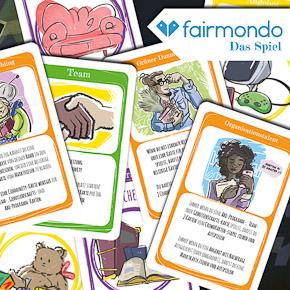 Fairmondo Das Spiel