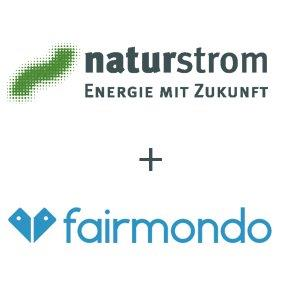 Marketingkooperation mit Naturstrom