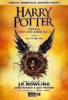 Harry Potter und das verfluchte Kind