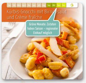 Nachhaltiges Bio Kochbuch