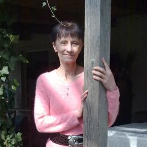 Held*innen hautnah - Fünf Fragen an Renate