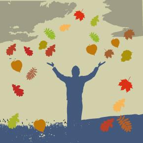Draußen ist...Herbst