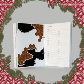 23. Dezember: Fairnopoly-Jahreskalender