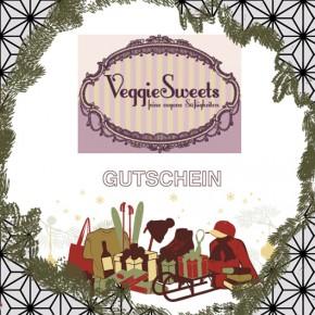 16. Dezember: VeggieSweets