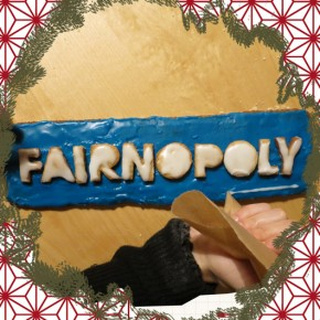 24. Dezember: Wir wünschen Euch ein faires Fest!