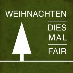 1. Fairnopoly Tauschbasar in Hamburg