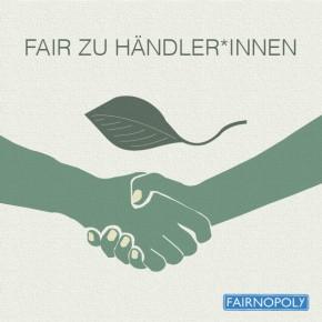 Fair zu Händler*innen