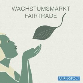 Gute Prognosen für Fairnopoly auf dem Wachstumsmarkt Fairtrade