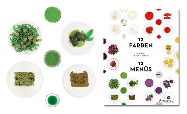 Kochen nach Farben - Fairmondo