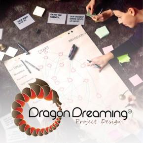 Dragon Dreaming-Workshops auf Fairnopoly