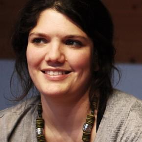 Held*innen hautnah: Ariana Fürst aus Münster