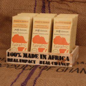 Fairtrade aus Afrika - Was ist fair für Afrika?