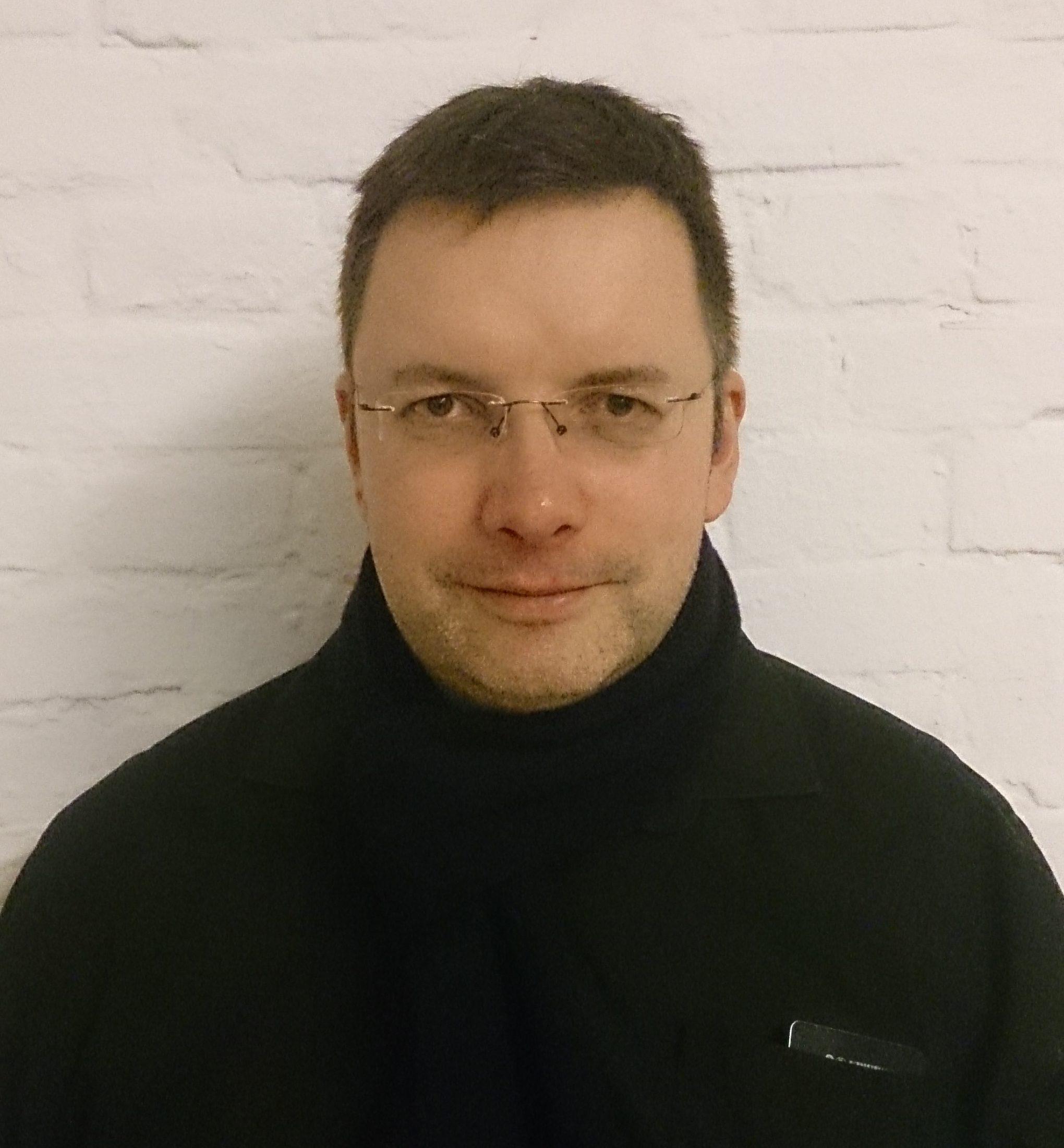 Vorstand Fairmondo Kim Stattaus