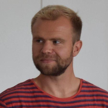 Vorstand Fairmondo Martin Mortensen-Zimber