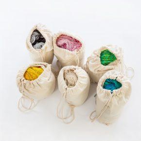 HängemattenGlück für alle: Mit zertifizierter Baumwolle